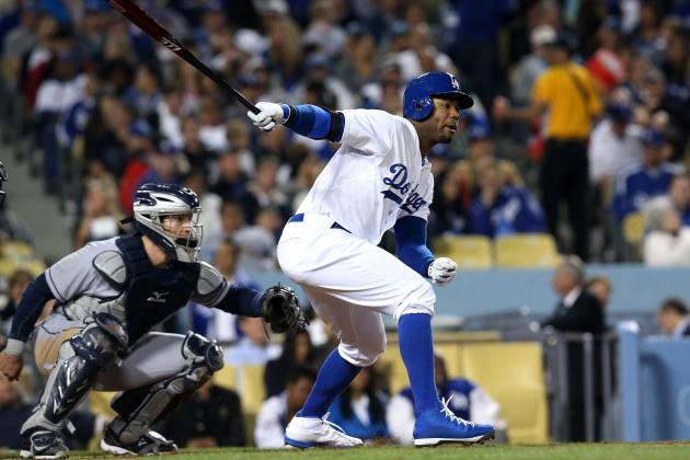 ESPN Gamecast: Padres vs Dodgers
