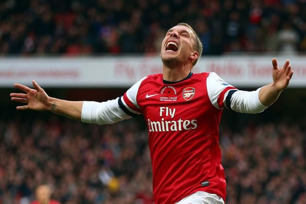 Fulham vs. Arsenal: Date, Time, Live Stream, TV Info and Preview