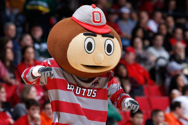 Ohio State Basketball: Projected Stats for Each Incoming 2013 Recruit