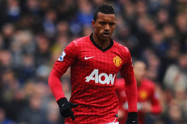 Manchester United Transfer Rumors: Selling Nani Should Be a Priority This Summer