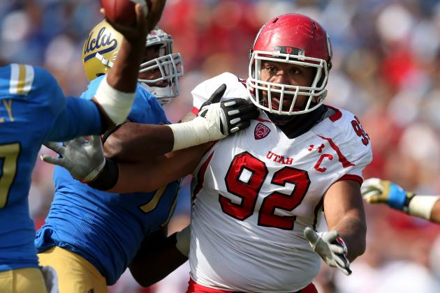 NFL Draft 2013: Latest Buzz Surrounding Top Players Heading into Draft