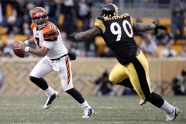 Steve McLendon Reportedly Visits Green Bay Packers