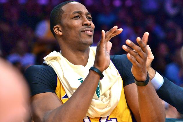 Lakers Clinch Playoff Berth Following Jazz Loss