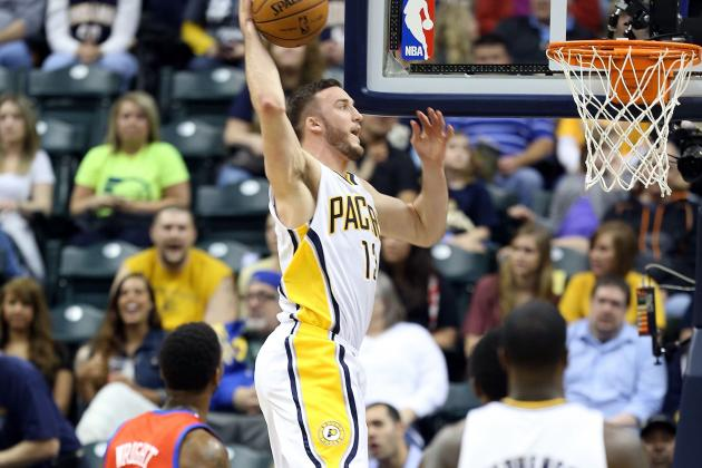 76ers 105, Pacers 95