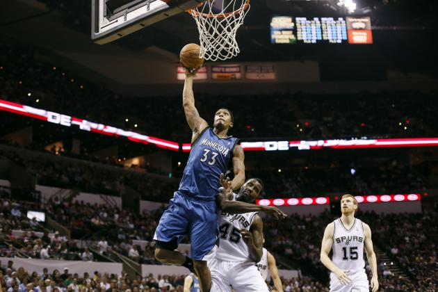 Wolves snap 16-game skid at San Antonio