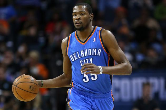 Oklahoma City Thunder: Thunder Will Host Game 1 of Playoffs on Sunday