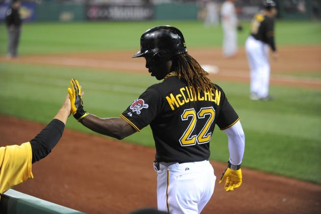 Pirates Game 14 Recap: Pirates 5, Cardinals 0