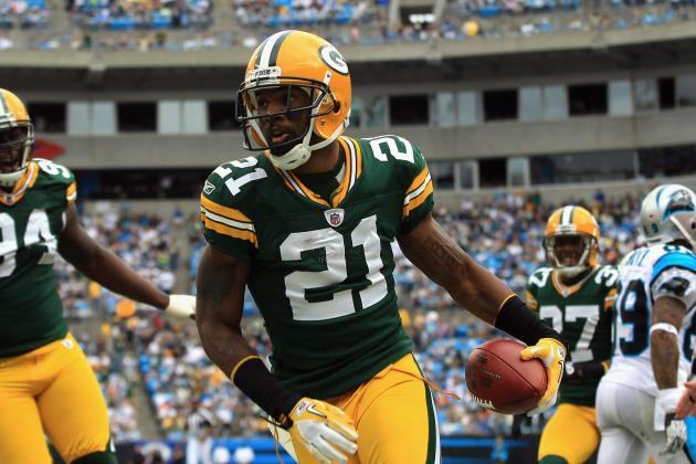 NFL Rumors: Charles Woodson, Branden Albert and Latest League Buzz