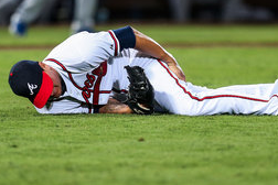 Braves Pitcher Luis Avilan Blames Red Bull for Causing Cramp