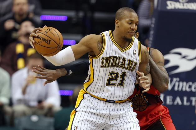 Pacers Lose Regular Season Finale; Will Meet Atlanta in First Round