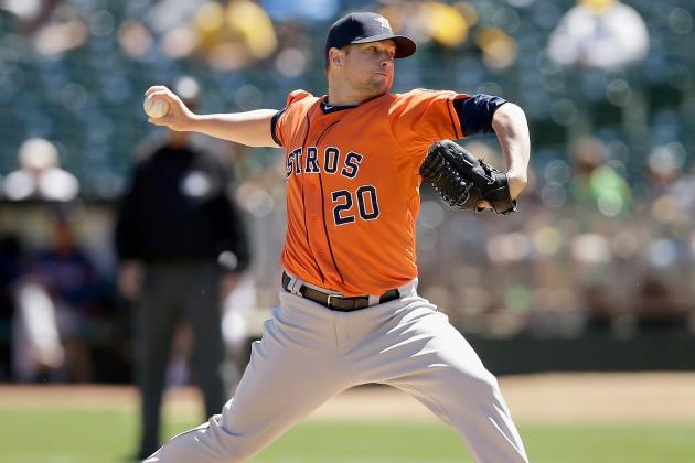 Ultimate Astros  Astros Swept by A's, End Road Trip with Fifth Straight Loss