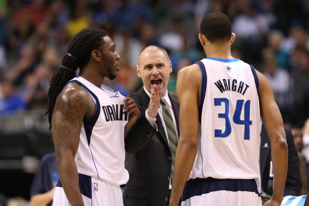 Mavericks Close out Playoff-Less Season with Win over Hornets