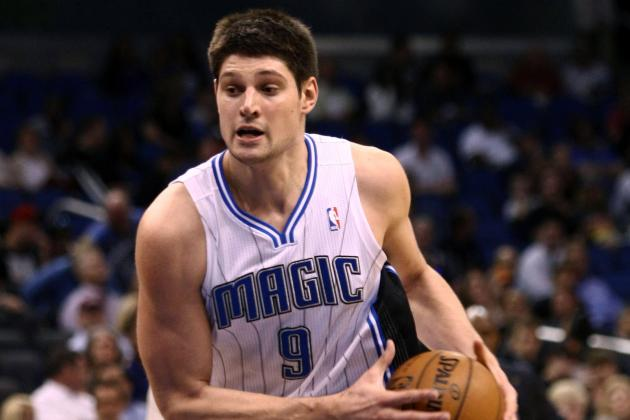 Magic Loss and Bobcats' Win Leaves ORL with Best Lottery Odds