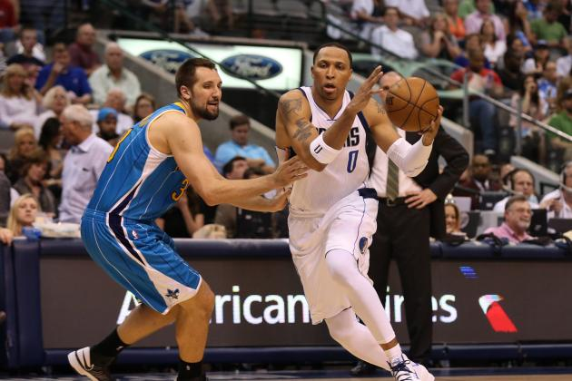 New Orleans Hornets End Regular Season on Sour Note