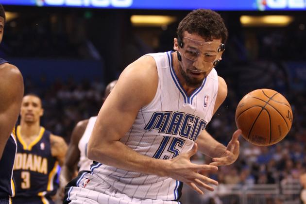 Notebook: Hedo Turkoglu's Magic Tenure Likely Nearing an End
