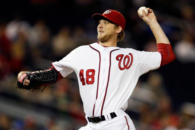 Ross Detwiler's Development Evident as Results Keep Rolling in
