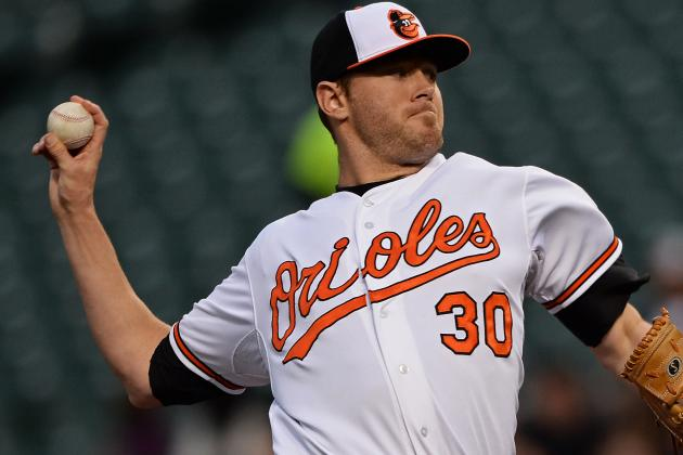 Tillman Shaky in Orioles Loss