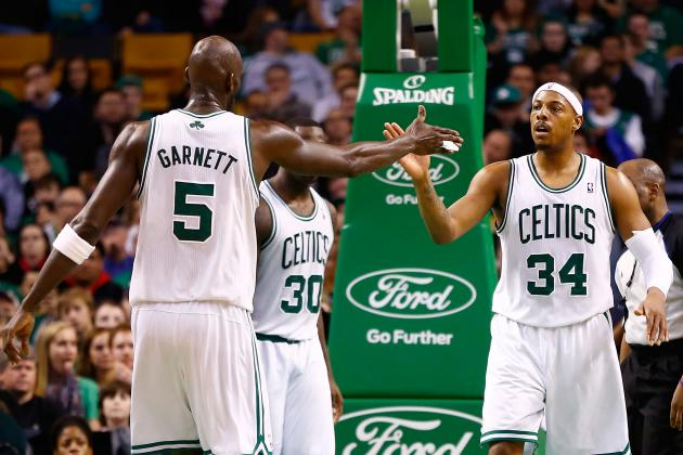 Boston Celtics Playoffs Schedule: Starting Date and Full Predictions