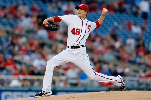 Detwiler Dominates Again in Nats Victory