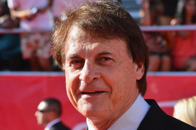 La Russa: I'm Not Next Angels Manager