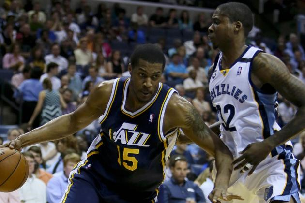 Utah Jazz: 'Proud' Team Suffers Stinging Loss to End Up-and-Down Season