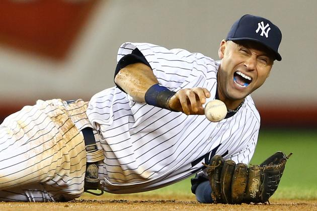 3 Shortstop Trades the Yankees Now Must Consider with Derek Jeter Delayed