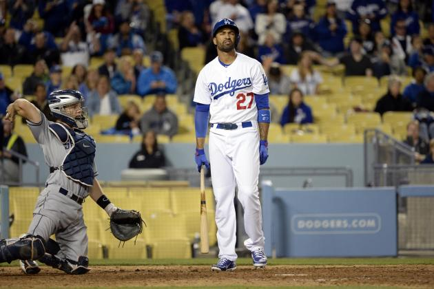 The Los Angeles Dodgers Can't Afford Slow Start to 2013 Season