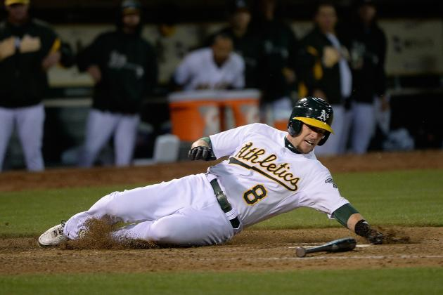 3 Early Signs the Oakland A's Will Win the AL West Division Title