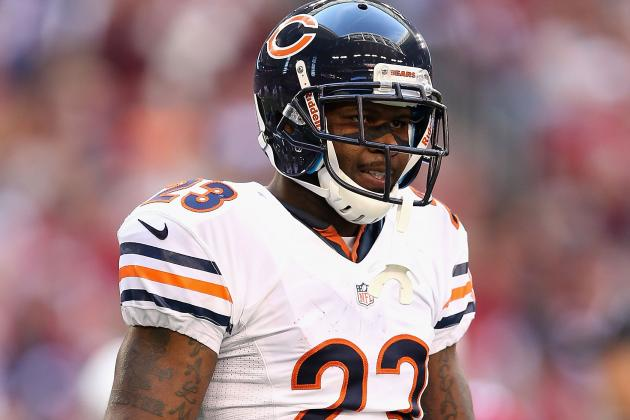 Chicago Bears Expanding Devin Hester's Role on Special Teams