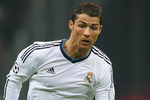 PSG Could Buy Cristiano Ronaldo, Says Pauleta