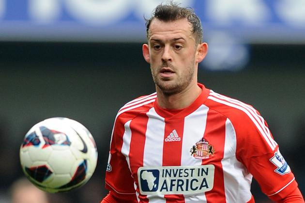 Sunderland Striker Steven Fletcher Undergoes Surgery on Ankle Injury