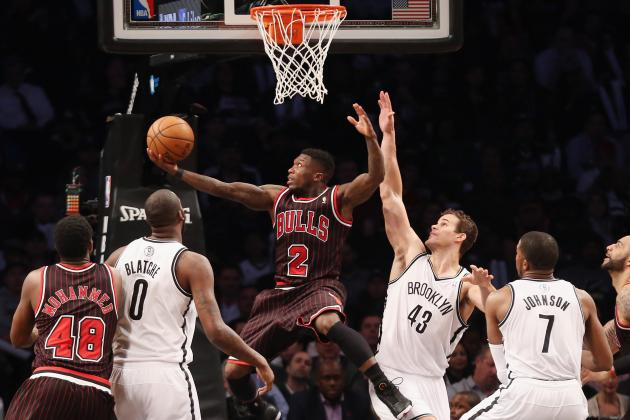 Chicago Bulls Playoff Schedule 2013: TV Info and Predictions for First Round