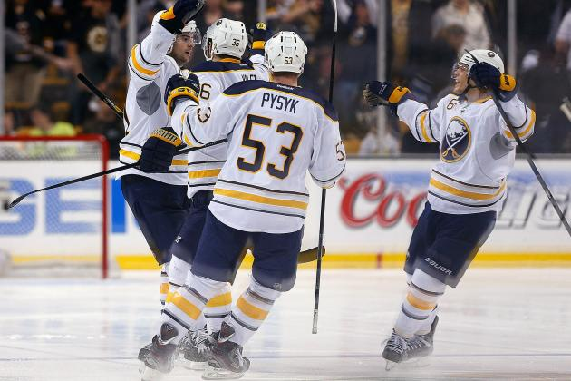Buffalo Sabres: Can They Squeak into the NHL Playoffs?