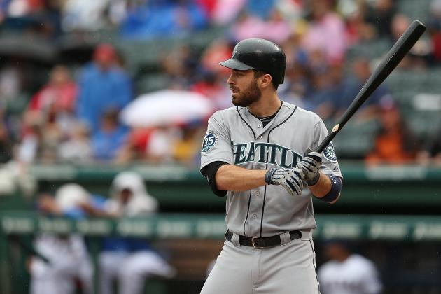 The Second Dustin Ackley Lesson