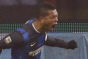 Guarin Joins Inter Injury List