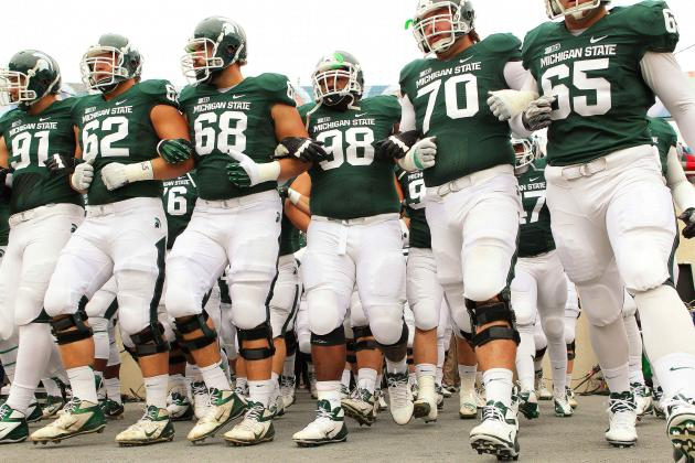 Michigan State Defense Driven to Dominate