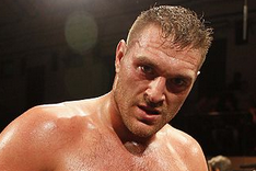 Fury Explains Why He'll Never Get a Klitschko Shot