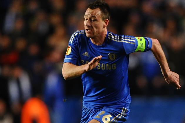 Terry Accepts Squad Rotation Policy