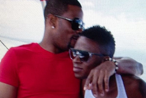 Kerry Rhodes' Alleged Gay Lover Gives Details About Their Relationship