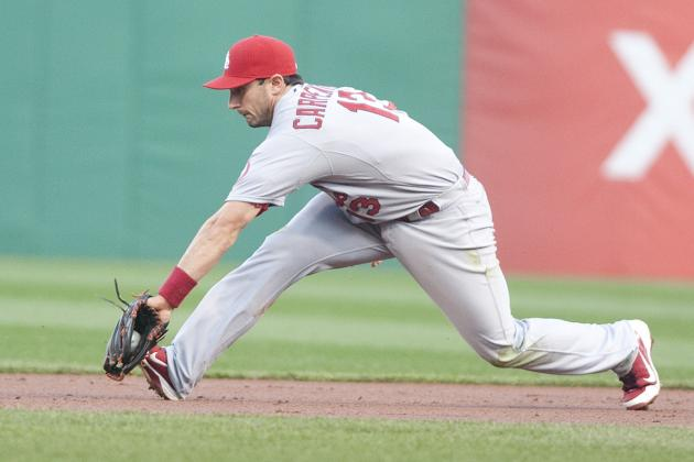 Preview: Cardinals at Phillies