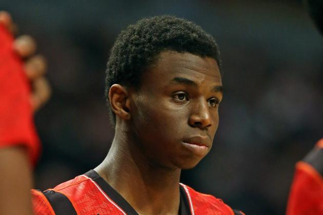 Andrew Wiggins Possesses Talent and Confidence to Match Intense Hype