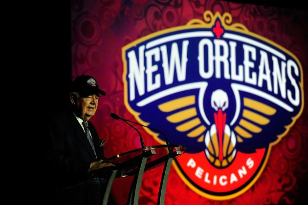 New Orleans Pelicans Officially Adopt New Namesake