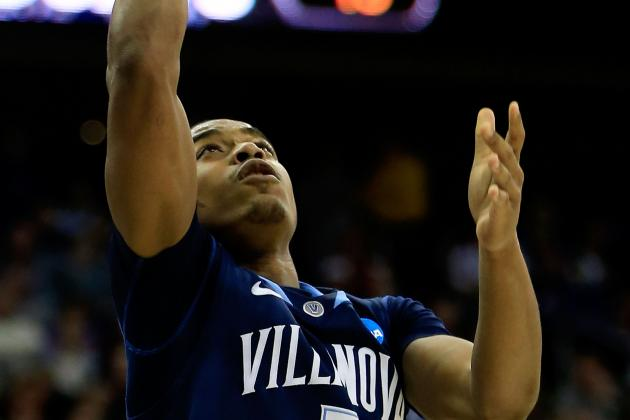 Report: Villanova's Tony Chennault to Transfer …Again