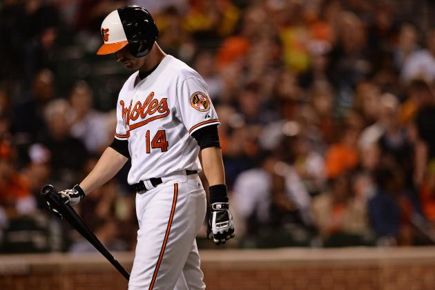 Several Teams' Pitchers Outhitting Orioles DHs Thus Far