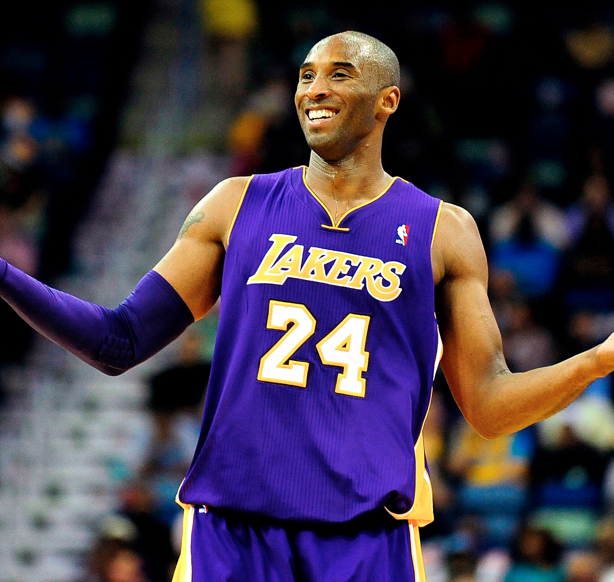 Kobe Bryant Takes To Twitter With An 'I Told You So' After