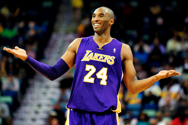 Kobe Bryant Takes to Twitter with an 'I Told You So' After Lakers Make Playoffs