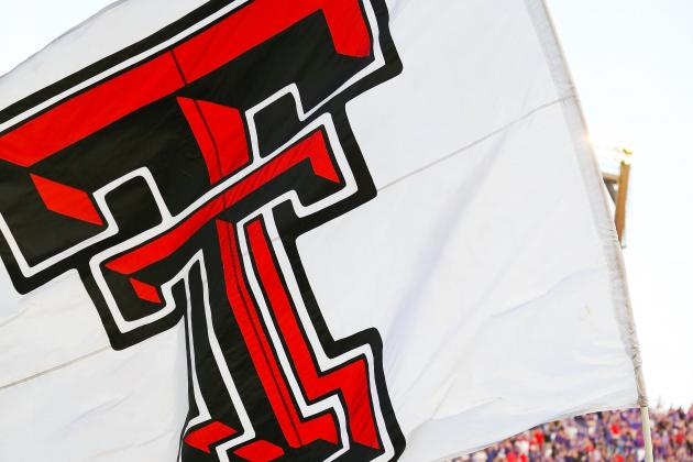 Texas Tech Quarterback Dustin Walton Set to Transfer
