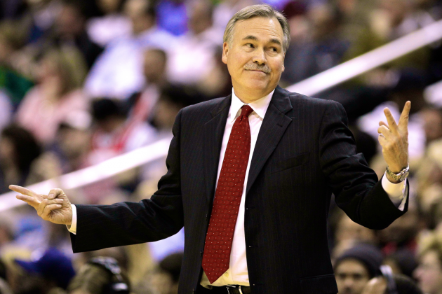 Lakers GM Mitch Kupchak Expects Mike D'Antoni to Coach LA in 2013-14