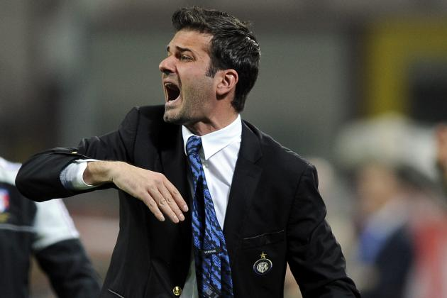 Andrea Stramaccioni Hits out at Speculation over His Inter Milan Future