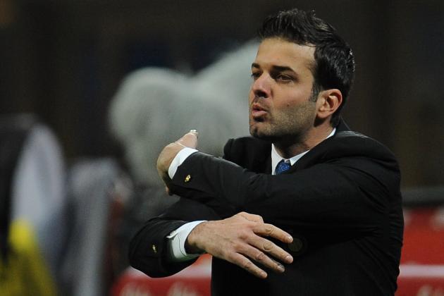 Debate: Should Inter Fire Andrea Stramaccioni?